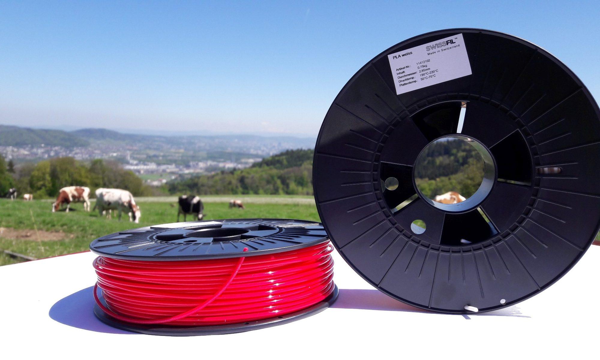 SWISSFIL® Filament